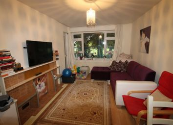 Thumbnail 1 bed flat to rent in Papworth Gardens, Holloway