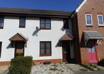 Thumbnail 3 bed terraced house for sale in Jeavons Lane, Kesgrave, Ipswich