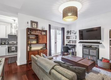 Thumbnail 2 bed flat for sale in Malvern Road, Maida Vale