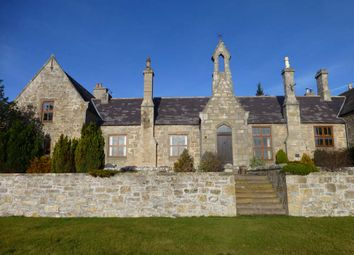 Thumbnail 5 bed semi-detached house for sale in Coulardbank Road, Lossiemouth