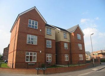 Thumbnail 2 bed flat to rent in Mill Chase Road, Wakefield