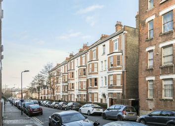 Thumbnail 2 bed flat for sale in Carlton Mansions, Holmleigh Road, London
