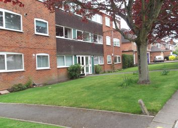 Thumbnail 2 bed flat to rent in Dorchester Court, Dorchester Road, Solihull