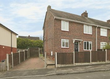 Thumbnail 3 bed semi-detached house for sale in Oxford Street, Carlton, Nottingham