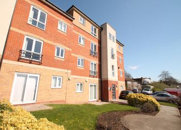 Thumbnail 2 bed flat to rent in Cranmer Street, Mapperley Park, Nottingham