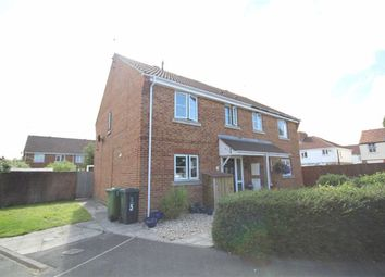 Thumbnail 4 bedroom detached house to rent in Marsh Farm Lane, Swindon, Wilts