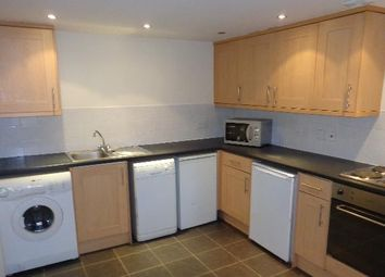 Thumbnail 1 bed flat to rent in Flat 1, 229 Hyde Park Road, Hyde Park