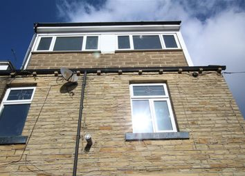 Thumbnail 4 bedroom terraced house to rent in Maudsley Street, Bradford