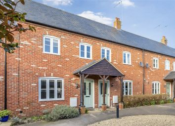 4 bed terraced house for sale in Waverley Close, Kings Sutton, Banbury, Oxfordshire OX17