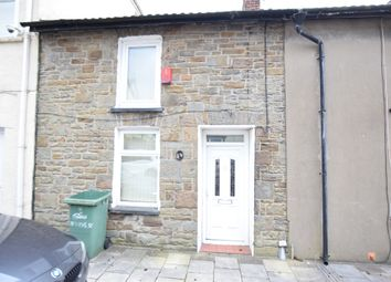 Thumbnail 2 bed terraced house for sale in Thomas Street, New Tredegar