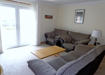 Thumbnail 2 bedroom flat to rent in Leys Park Grove, Dunfermline