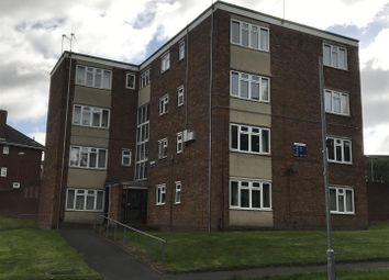 Thumbnail 2 bed flat for sale in Dovedale Road, Bilston