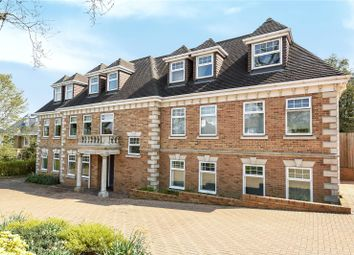 Thumbnail 2 bed flat for sale in Woodland Heights, 95 Ducks Hill Road, Northwood, Middlesex