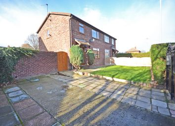 Thumbnail 3 bedroom semi-detached house for sale in Hebden Road, Wakefield