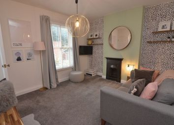 Thumbnail 2 bed flat to rent in Rowley Grove, Stafford