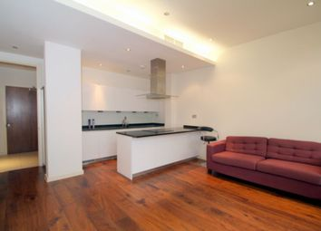 Thumbnail 1 bed flat to rent in College Court, Berners Street, Fitzrovia