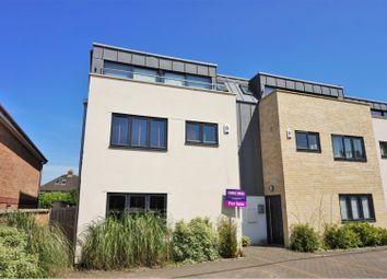 Thumbnail 4 bed semi-detached house for sale in Blenheim Road, Kidlington