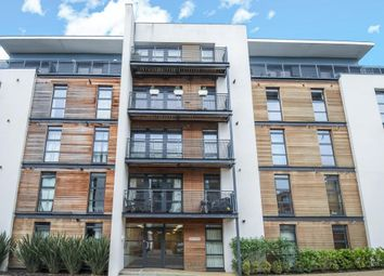Thumbnail 2 bed flat to rent in Scott Avenue, Putney, London