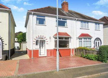 3 bed semi-detached house for sale in Maple Avenue, Wednesbury WS10