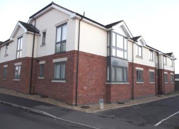 Thumbnail 2 bed flat for sale in Archer Road, Branston, Lincoln, Lincolnshire