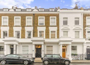 Thumbnail 1 bedroom flat to rent in Alderney Street, Pimlico