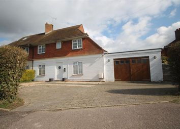 3 bed property for sale in Crow Lane, Weeley, Clacton-On-Sea CO16