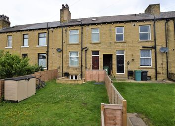 Thumbnail 2 bed terraced house for sale in Poplar Street, Birkby, Huddersfield