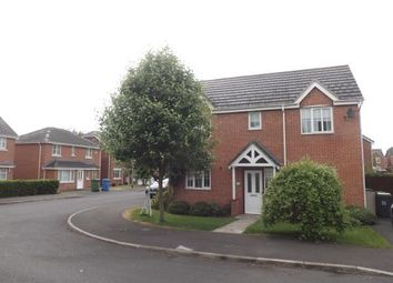 Thumbnail 5 bed detached house for sale in Mildenhall Close, Great Sankey, Warrington, Cheshire