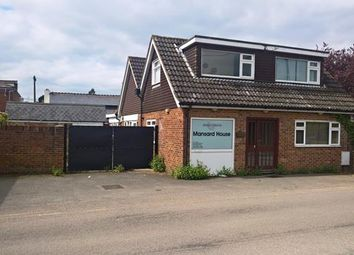 Thumbnail Office for sale in Mansard House, The Street, Galleywood, Chelmsford, Essex