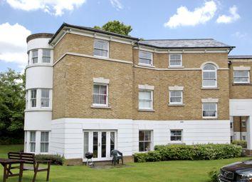 Thumbnail 3 bed flat to rent in The Cedars, Cedars Close, Lewisham