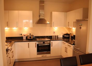 Thumbnail 2 bed flat to rent in Cherrywood Lodge, Hither Green, London