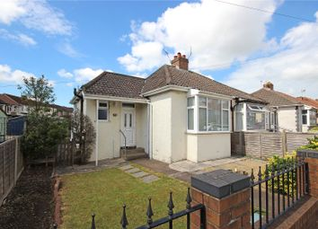 Thumbnail 1 bed semi-detached bungalow for sale in Filton Avenue, Horfield, Bristol