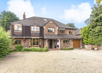 Thumbnail 5 bed detached house for sale in Orchard End, Weybridge
