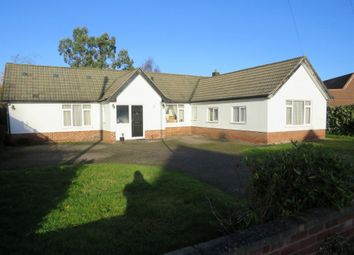 Thumbnail Detached bungalow for sale in Hollies Drive, Edwalton, Nottingham
