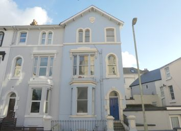 Thumbnail 2 bed flat for sale in Orchard Gardens, Teignmouth