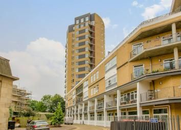 Thumbnail 1 bed flat to rent in Vanguard House, Hackney