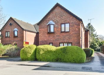 Thumbnail 1 bed flat for sale in Park Road, Banbury