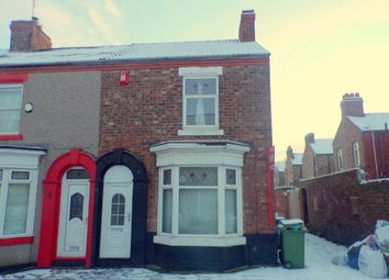 Thumbnail 3 bed terraced house for sale in Cross Street, Norton, Stockton-On-Tees
