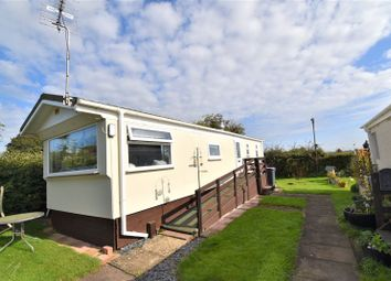 1 bed detached bungalow for sale in Wrekin View, Standford Bridge, Newport TF10