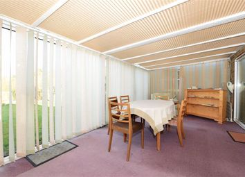 Thumbnail 2 bed detached bungalow for sale in Worcester Close, Istead Rise, Kent