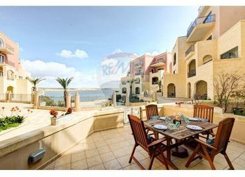 Thumbnail 4 bed apartment for sale in Il-Mellieħa, Malta