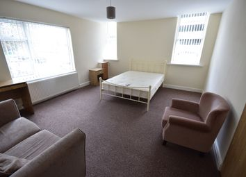 Thumbnail 3 bed flat to rent in Lower Street, Newcastle-Under-Lyme