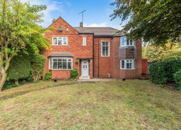Thumbnail 4 bed detached house for sale in Thievesdale Lane, Worksop