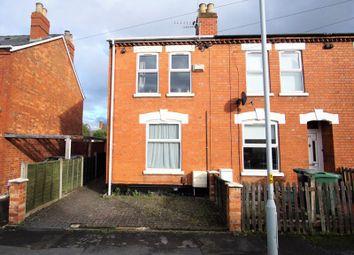 3 bed semi-detached house for sale in Melbourne Street East, Tredworth, Gloucester GL1