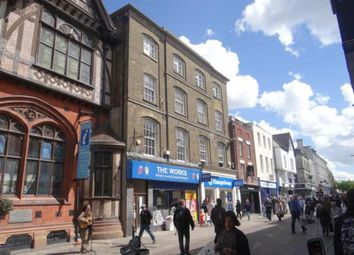 Thumbnail 2 bed flat for sale in High Street, Canterbury, Kent