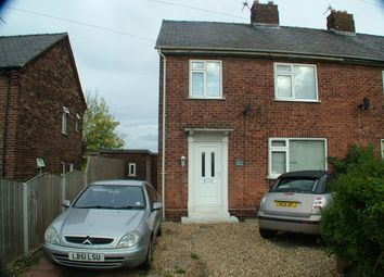 Thumbnail 3 bed semi-detached house for sale in North Street, Shotton, Deeside