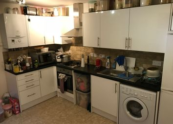 Thumbnail 2 bedroom flat to rent in Liverpool Rd, Luton