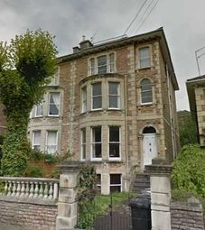 Thumbnail 1 bed flat to rent in Osborne Road, Clifton, Bristol