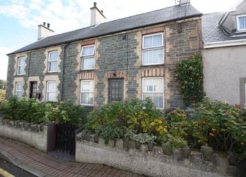 Thumbnail 2 bed terraced house for sale in Llys Gwynedd, Pen Dref Street, Newborough