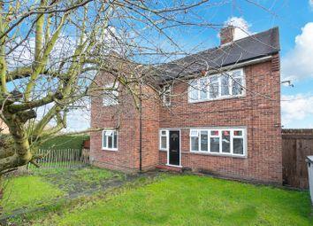 Thumbnail 3 bed maisonette for sale in Loughton Way, Buckhurst Hill, Essex